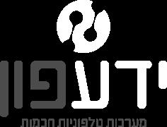 לוגו ידע פון